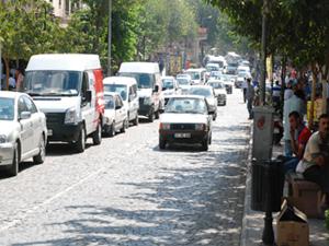 Şanlıurfa'da 2 Kilometrelik Sofra Kurulacak