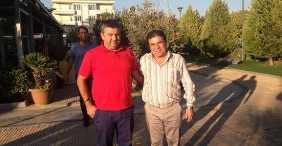 Şanlıurfaspor Teknik Direktör Nurullah Sağlam ile anlaştı