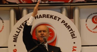 İşte MHP'nin açıkladığı büyükşehir belediye başkan adayları