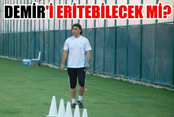Şanlıurfaspor Adana Demirspor'a hazırlanıyor