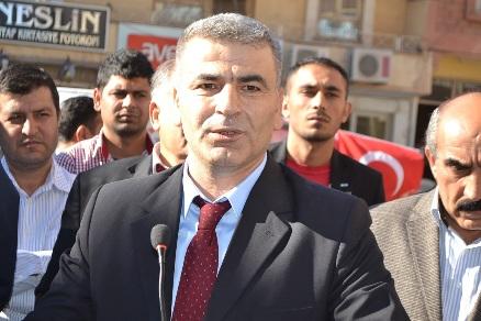 Resul Bebe AK Parti'den Aday Adaylığını Açıkladı