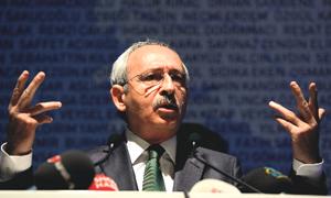 Kemal Kılıçdaroğlu; Ben olsam CHP'ye oy vermem
