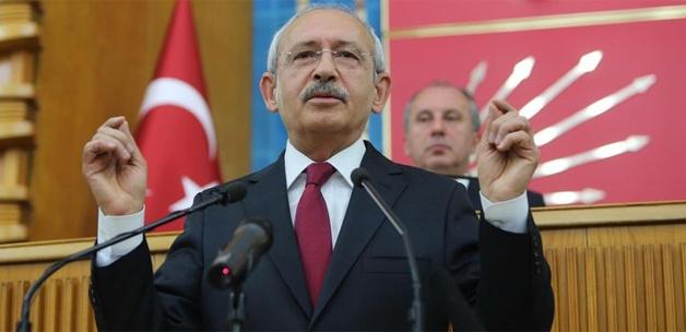 Kılıçdaroğlu'nun Derviş ile sır görüşmesi