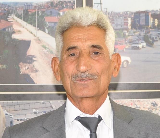 Hışman Yavuzel, AK Parti Suruç Belediye Başkan aday adayı oldu