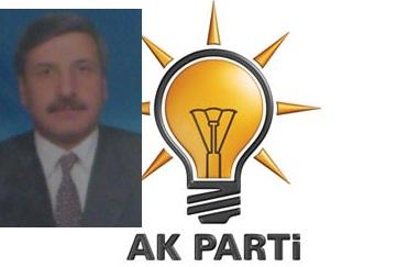 Ekrem Çuvanlıoğlu AK Parti Viranşehir Belediye Başkan aday adayı oldu