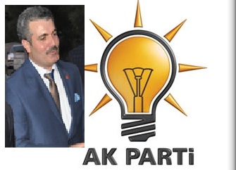 Yusuf Badıllı AK Parti Karaköprü Belediye Başkan aday adayı oldu