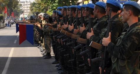 Binlerce askerin beklediği erken terhis tarihi 1 Ocak 2014