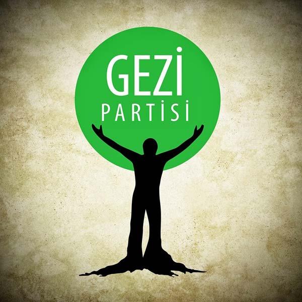 Gezi Partisi kuruldu