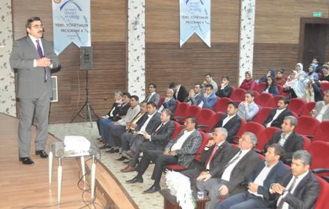 AK Parti Siyaset Akademisi gerçekleşti
