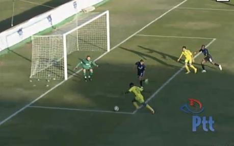 Şanlıurfaspor, Gaziantep Büyükşehir Belediyespor'u 1-0 yendi