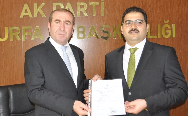 Mehmet Canpolat; Haliliye için iddialıyım VİDEO
