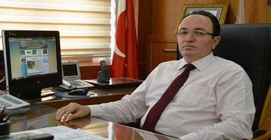 Likoğlu Cumhuriyet'in 90. yılını kutladı
