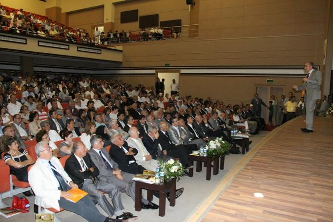 Şanlıurfa Tarihi Kentler Birliği Toplantısına hazırlanıyor