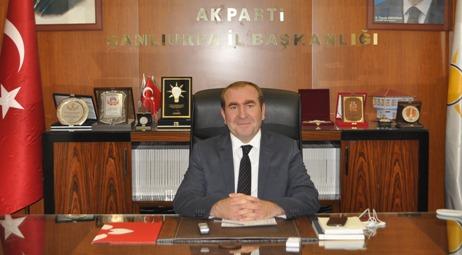 İşte Şanlıurfa'da AK Parti'ye müracaat eden Belediye Başkan Aday Adayları