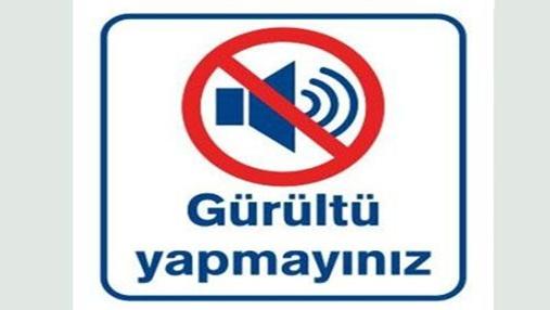 Urfa'da Gürültü Çıkaran konukevlerine ve eğlence merkezlerine ceza yağdı