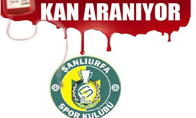 Urfaspor Biletle Kan Arıyor