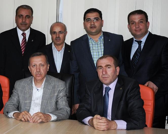 Haliliye Belediye Başkan Aday Adayı Mehmet Canpolat'ı tanıyalım