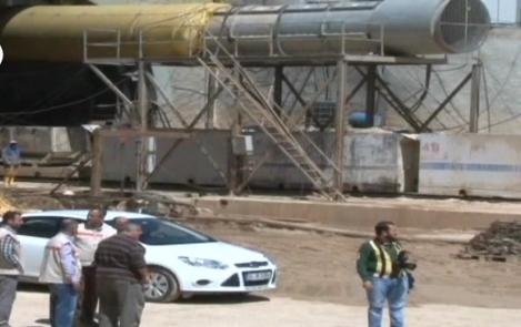 Suruç Tüneli Başbakan Erdoğan'ı Bekliyor VİDEO