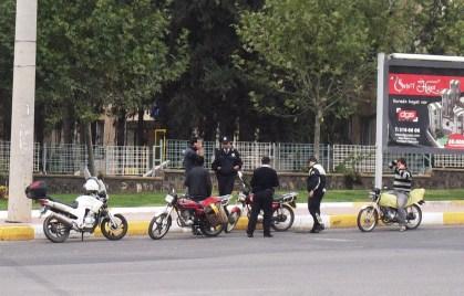 Şanlıurfa'da Hırsızlık Operasyonu: 9 Gözaltı