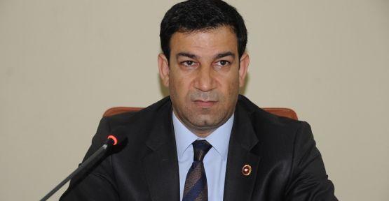 Urfa'nın 2014 Bütçesi Belirlendi