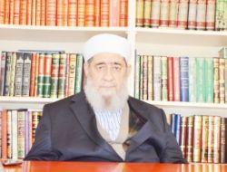 Sabri Hoca; Dershanelerin kapatılması felakete sürükler