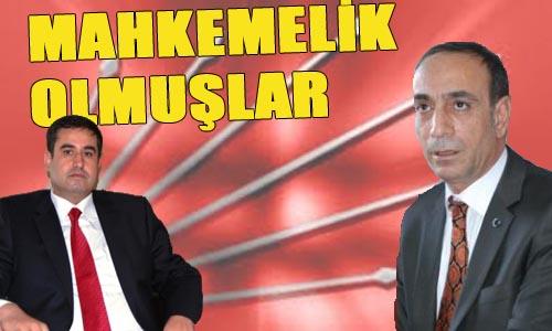 CHP Urfa İl Başkanından Yazar açıklaması