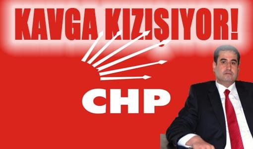 Murat Yazar'dan İl Başkanı Karakeçili'ye yalanlama
