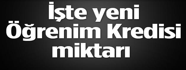 Erdoğan'dan üniversite öğrencilere kredi müjdesi
