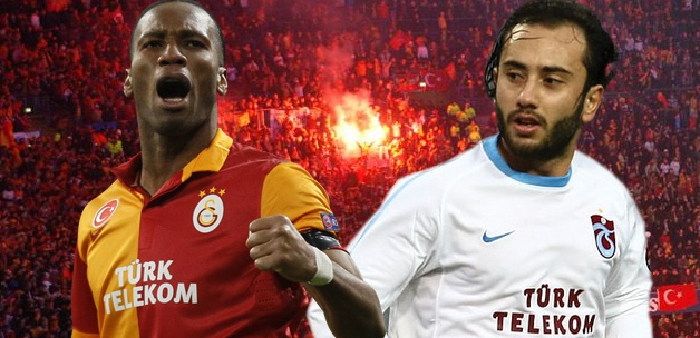 Şampiyonlar liginde Galatasaray'ın rakibi Chelsea oldu