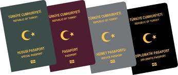 Pasaportu nüfus müdürlüğü verecek