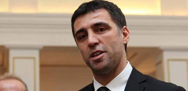 Hakan Şükür'ün istifasıyla ilgili önemli iddia