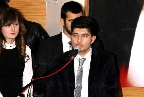 Hasan Kalyoncu Üniversitesinde köy okulları için sıra gecesi düzenlendi