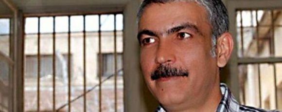 BDP'li Ayhan mektup gönderdi