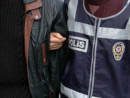 Şanlıurfa'da 10 Torbacı Tutuklandı