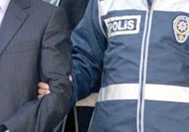 Şanlıurfa'da Operasyon; 7 Gözaltı