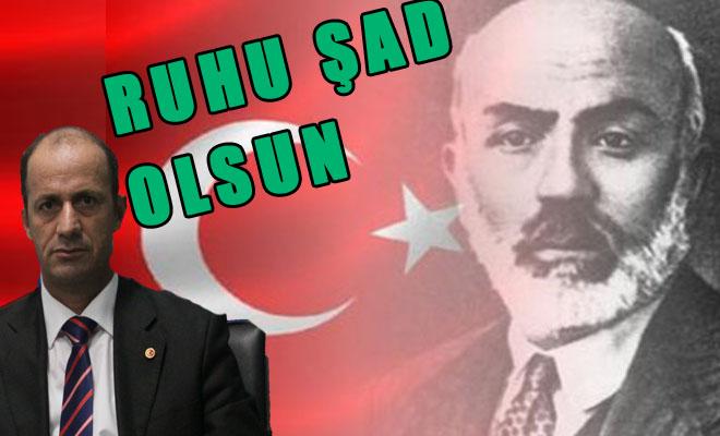 Mehmet Akif Ersoy Ölümünün 77. yılında anılıyor