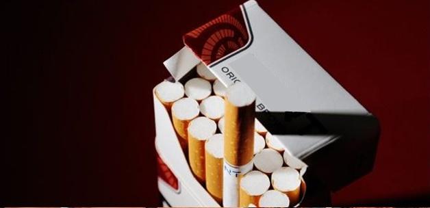 Yeni yıl sigara zamı ile başladı