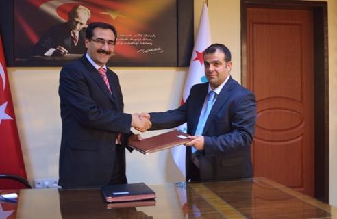 Urfa'da İşyeri Hekimliği için kurs açıldı