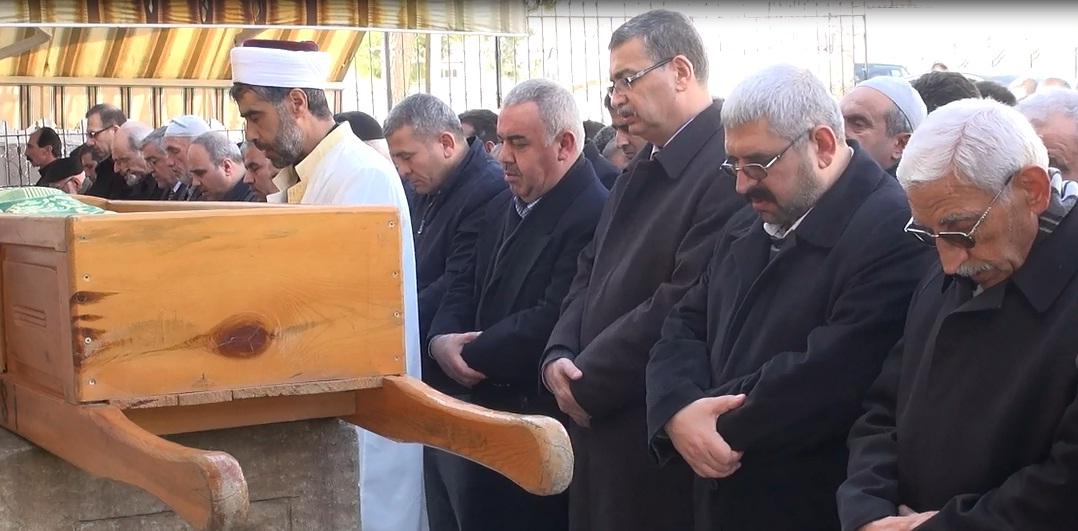 Demirkol ailesinin acı günü VİDEO