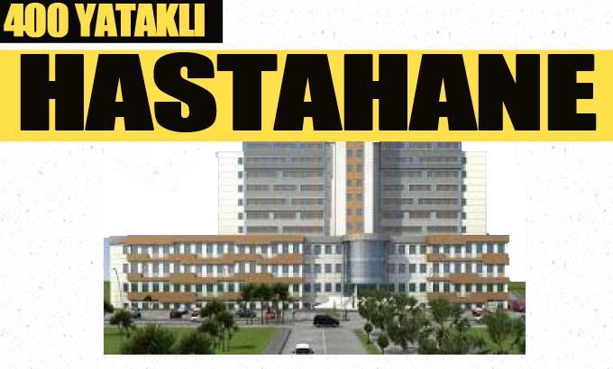 Eyyübiye Devlet Hastanesi Temeli Atılıyor