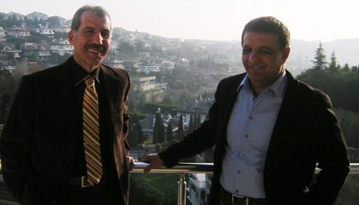 Fethi Şimşek'le özel röportaj