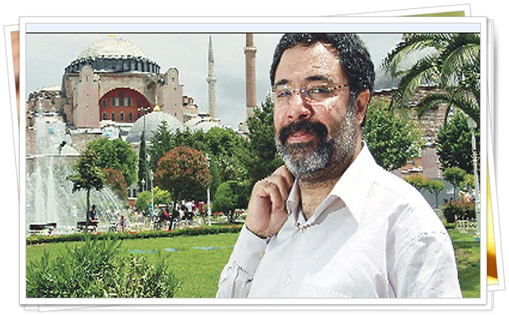 Beyoğlu'nun en güzel abisi Şanlıurfa'ya Geliyor