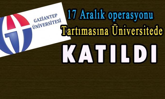 Üniversiteden Kamuoyuna Açıklama!..