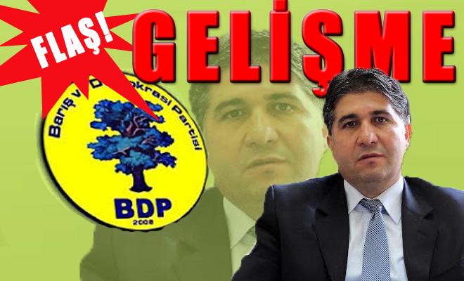 Şanlıurfa BDP'de Neler Oluyor?