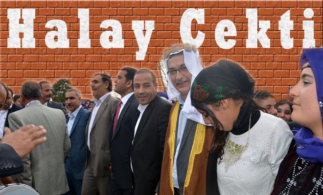 Güvenç, Arap kıyafeti giyince!... VİDEO