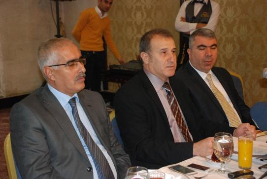 Şanlıurfaspor Yönetimi; Borcumuz yok, hakemler haksızlık ediyor