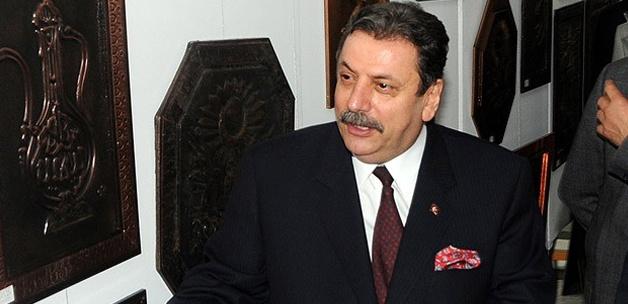 Başsavcısı Salihoğlu; esaslı değişiklikler yapacağım