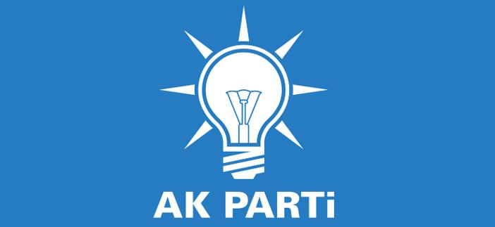 AK Parti İlçe Adayları Belirlendi