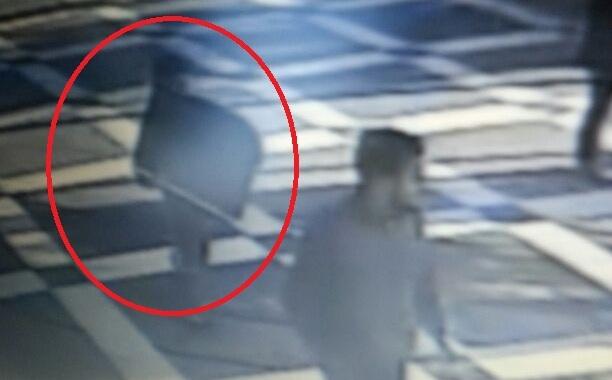 CHP'yi soyan hırsızlar yakalandı