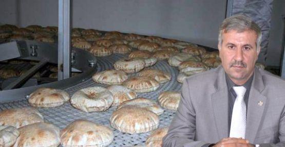Fırıncılar, Suriye ekmeğinden şikayetçi